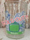 gs-140303-08 Tom & Jerry / Welch's 1993 Glass (C)
