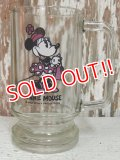 ct-140318-85 Minnie Mouse / 70's Beer Mug