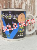 ct-110309-61 Charlie Brown / 90's Ceramic Mug