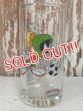 gs-140321-06 Marvin the Martian / Smucker's 1998 glass