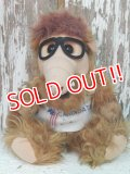 "ct-140415-19  ALF / 80's Plush doll ""Canadidate"""