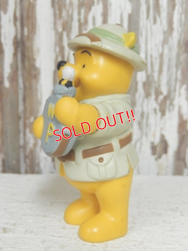 画像2: ct-121002-49 Winnie the Pooh / Animal Kingdom PVC