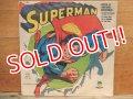 ct-140510-26 Superman / 70's Record