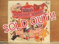 ct-140510-28 Walt Disney's / Merriest Songs 60's Record