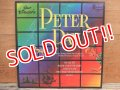 ct-140508-16 Peter Pan/ 60's Record