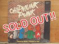ct-140508-04 Chipmunk Punk / 80's Record