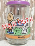 gs-140624-12 Welch's 1990's / Peanuts Comic Classics #6