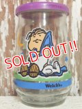 gs-140624-08 Welch's 1990's / Peanuts Comic Classics #2