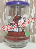 gs-140624-13 Welch's 1990's / Peanuts Comic Classics #7