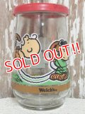 gs-140624-10 Welch's 1990's / Peanuts Comic Classics #4