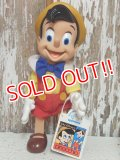 ct-140724-03 Pinocchio / Applause 90's Doll