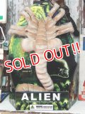 ct-140724-01 Alien / 2004 Facehugger Life-sized Plush Doll