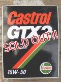 dp-140896-01 Castrol / GTX2 Sticker