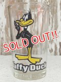 gs-140819-03 Daffy Duck / Welch's 1976 Glass