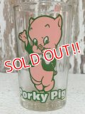 gs-140819-05 Porky Pig / Welch's 1976 Glass