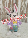 "ct-140826-18 Mickey Mouse / PVC ""Easter Bunny"""