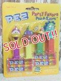 """pz-130917-04 PEZ / Party Favors """"Pez-A-Saurs"""""""