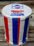 dp-140901-03 Diet Pepsi / 80's Cooler Bag (Dead stock)