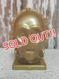 ct-140902-30 C-3PO / Topps 1995 Candy Head