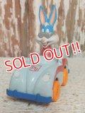 ct-140909-18 Buster Bunny / Playskool 90's Die-cast car