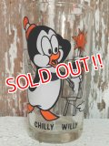 gs-140909-10 Chilly Willy / PEPSI 70's Collector series glass