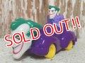 ct-141001-07 Joker / McDonald's 1993 Meal Toy Animeted Series