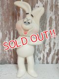 ct-140923-08 General Mills / Trix Rabbit 70's soft vinyl figure