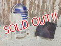 "ct-140902-29 STAR WARS / Taco Bell 1996 Meal Toy ""R2-D2"""