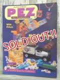 pz-130917-04 More PEZ for Collectors / 90's Price guide book