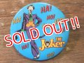 pb-141007-01 Joker / 1989 Pinback (18)