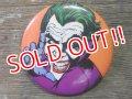 pb-141007-01 Joker / 1989 Pinback (34)