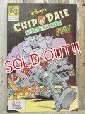 bk-140723-01 Chip n' Dale / 90's Comic (B)