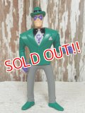 ct-140909-30 Riddler / 1993 McDonald's Meal Toy Animated Series