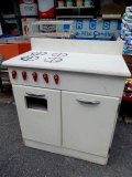 dp-121107-18 Vintage Play House Kitchen