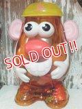 ct-140909-02 Mr.Potato Head / Hasbro 2002 Container