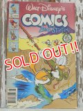 bk-140723-01 Walt Disney's / Comics and Stories 1990 June