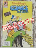 bk-140723-01 Walt Disney's / Comics and Stories 1991 July
