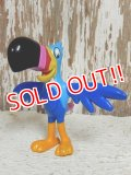 ct-141118-12 Kellogg's / 2003 Toucan Sam figure