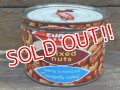 dp-141201-05 EVON'S / Vintage Mixed Nut Tin Can