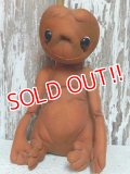ct-141125-33 E.T. / Kamar 80's Plush Doll (B)