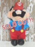 ct-141201-13 Super Mario / ACME 80's Plush Doll