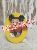 "ct-141209-77 Mickey Mouse / Applause PVC ""#0"""
