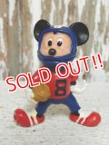 "ct-141209-77 Mickey Mouse / PVC ""Football"""