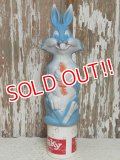 sk-141201-24 Bugs Bunny / 60's Soaky Bottle Cover