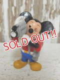 "ct-141209-77 Mickey Mouse / Applause PVC ""Cameraman"""