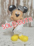 "ct-141209-78 Mickey Mouse / Bully PVC ""Doctor"""