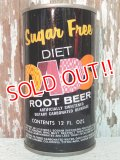 dp-140707-03 DAD'S Root Beer / 70's 12oz Steel Can