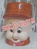 ct-150101-45 Elmer Fudd / 90's Ceramic Face Mug