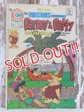 bk-131211-24 Barney & Betty Rubble / 1975 May Comic