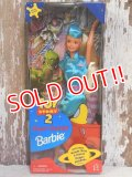 ct-150120-10 TOY STORY 2 / Mattel 1999 Tour Guide Barbie